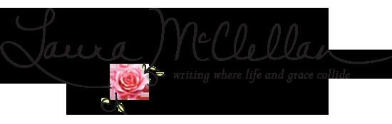 Laura McClellan