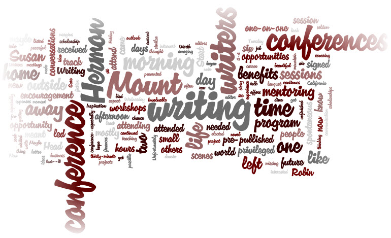 Mount Hermon word cloud 2013-04-03