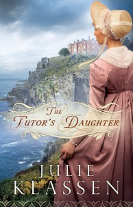 Tutor's Daughter cover